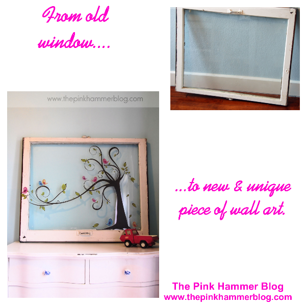 diy old window decor ideas from old window to new piece of wall art simple diy wall decor