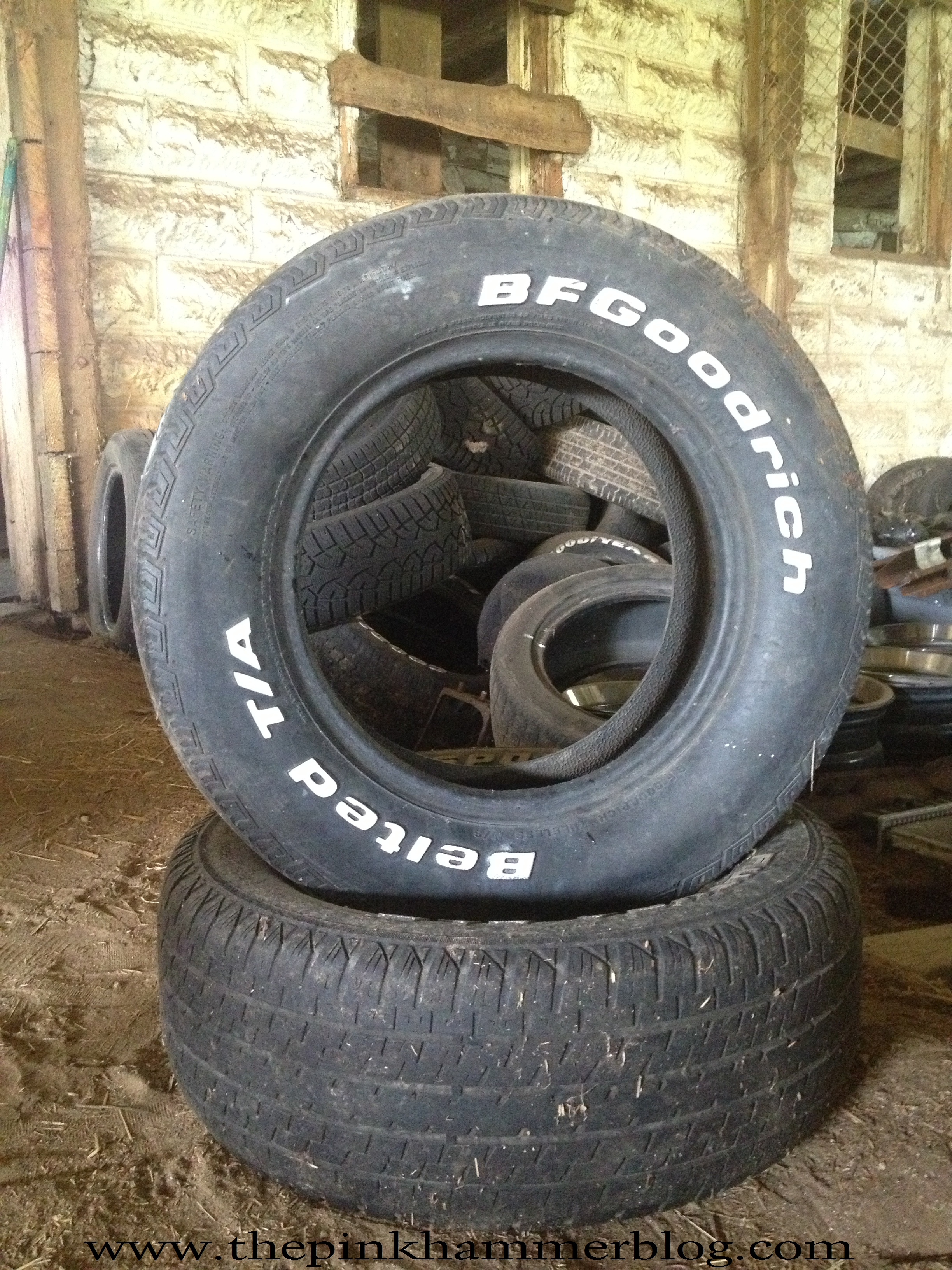 301 moved permanently - Diy projects using old tires ...